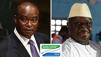 [Live] Sierra Leone opposition SLPP wins first round, March 27 runoff date fixed
