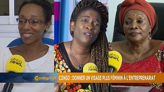 Femmes et entrepreneuriat au Congo [The Morning Call]