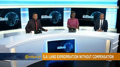 Afrique du Sud : l'expropriation foncière qui fait peur
