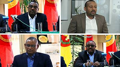 Ethiopia's ruling EPRDF sets March 11 date to elect new Prime Minister