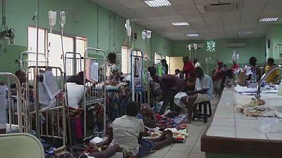 Le paludisme de plus en plus meurtrier en Angola