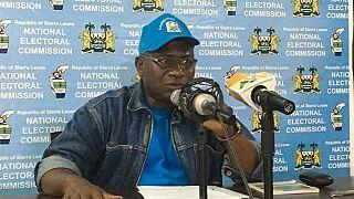 Début du dépouillement en Sierra Leone après le vote