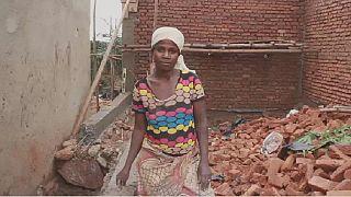 Burundi : Miburo Pelagie, femme maçonne