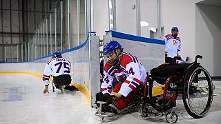 Jeux paralympiques de Pyeanchang : enfin des athlètes de Corée du Nord !