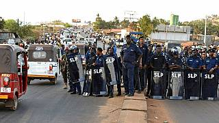 Sierra Leone police raid on main opposition office: Here are the facts