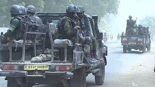 Cameroon must de-escalate Anglophone crisis, allow human rights monitors: U.N.