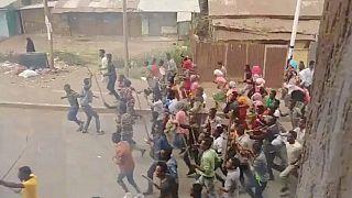 Ethiopia govt admits violent fightback to state of emergency regime