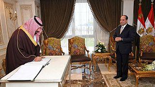 Analyse des relations entre l'Égypte et l'Arabie Saoudite