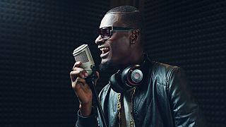 Congo's 'King of Dancehall' music