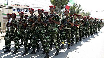 Somaliland president says Somalia has declared war over Berbera port