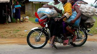 Cameroon's North West region imposes total ban on motorbikes in two areas