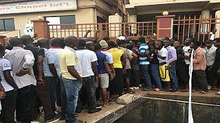 Élection présidentielle en Sierra Leone : l'hypothèse d'un second tour en passe de se confirmer