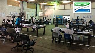 Sierra Leone NEC puts accuracy over speed: Facts about vote collation process