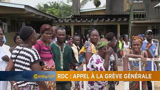 'Progress on preparations for DRC's upcoming election'- UN [The Morning Call]