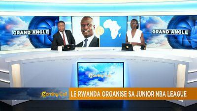 Le Rwanda organise sa junior NBA league [The Morning Call]