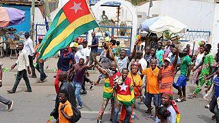 Togo : l'opposition annule les manifestations prévues la semaine prochaine
