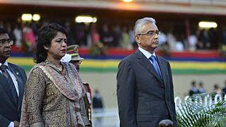 Maurice : la présidente Ameenah Gurib-Fakim accepte de démissionner (Premier ministre)
