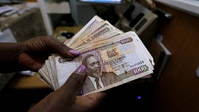 Kenya health ministry missing $109 million - Auditor General
