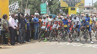 Le Cameroun annule son tour cycliste 2018