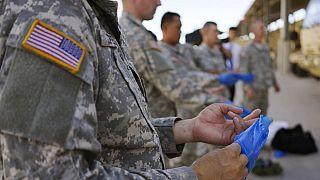 Mali, Niger, Cameroun : une prime de risque pour les soldats américains