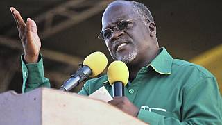 Magufuli warns Tanzanians: '...demonstrate and see who I am'