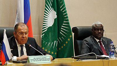 La Russie plaide pour plus de représentativité de l'Afrique au Conseil de sécurité de l'ONU