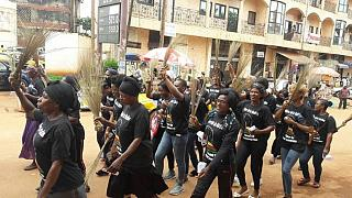 Cameroon gov't releases women arrested over Anglophone crisis protest