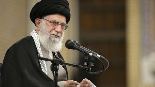Image: Supreme Leader Ayatollah Ali Khamenei