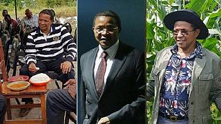 [Photos] 'This is a beauty of life after Presidency!' - Ex-Tanzania president Kikwete