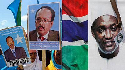 Gambia, Somalia human rights strides praised by U.N.