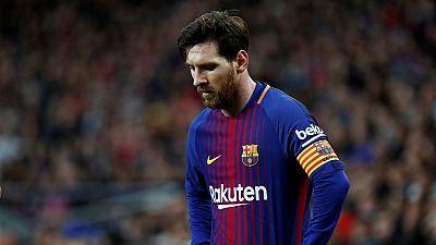 Espagne : Lionel Messi, papa pour la troisième fois