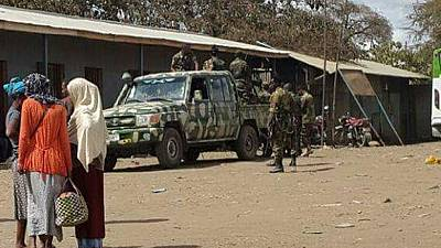 Image result for Ethiopian security forces killed nine civilians and injured 12 others in Moyale town