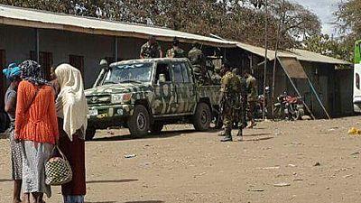 Ethiopia military unit 'mistakenly' kills nine in Moyale, residents flee into Kenya