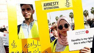 Tunisie : les femmes revendiquent l'égalité dans l'héritage