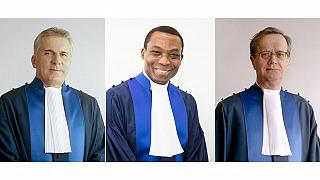 Nigerian judge, Chile Eboe-Osuji elected new president of ICC