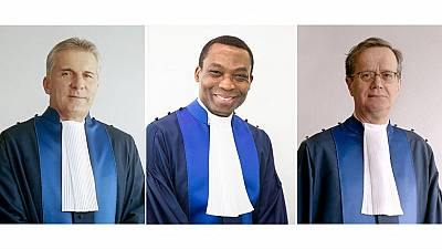 Un Juge nigérian à tête de la présidence de la CPI