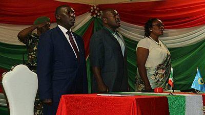 """Burundi : Nkurunziza élevé au rang de """"Guide suprême éternel"""" du parti au pouvoir"""