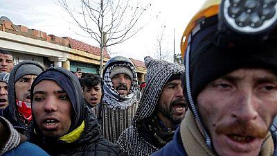 Maroc – Jerada : l'arrestation de deux leaders fait davantage monter la pression