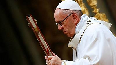Pope Francis calls out fear fuelled, anti-immigrant national policies