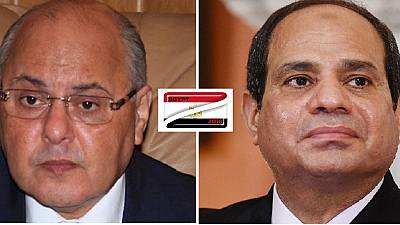Présidentielle en Egypte : du David contre Goliath ?
