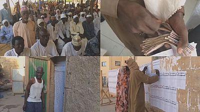 La difficile vie des retraités tchadiens