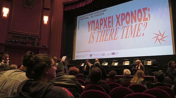 Szaloniki: a dokumentumfilm múltja és jövője