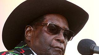 Zimbabwe : Mugabe n'est pas prêt pour des négociations