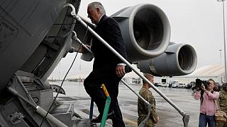 Tillerson cuts short Africa trip to return to Washington