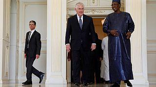 Rex Tillerson au Tchad : le pays maintenu sur la liste du Travel Ban
