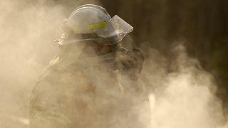 Image: Australia wildfire