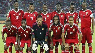 Congo - Football: l'équipe nationale cherche un surnom «porte-bonheur»