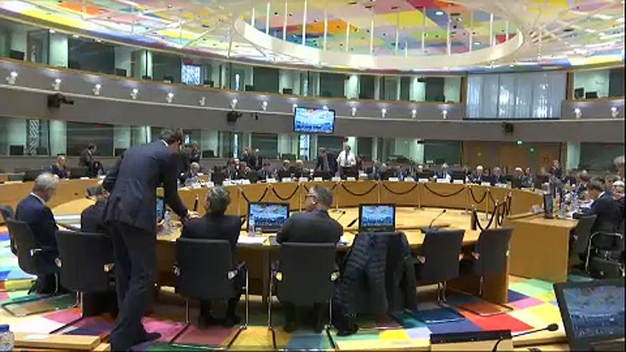Амбиции еврогруппы. Взлёт Селмайра