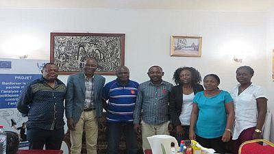 Congo : la base de données d'une ONG des droits de l'homme volée