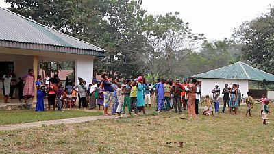 Cameroun-zone anglophone : déjà plus de 20 000 réfugiés au Nigeria